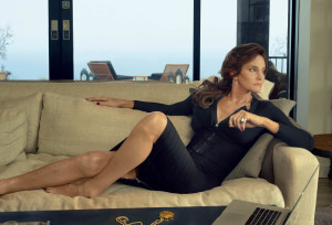 Caitlyn-Jenner-Black-Dress